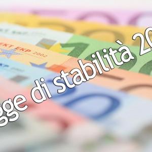 legge_di_stabilita 2016 - regime minimi forfettario