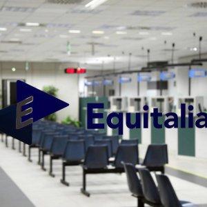 on-line il modulo per la'adesione alla equitalia-rottamazione-cartelle