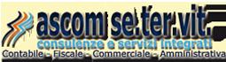 Ascom Se.Ter.Vit. – Studio Commerciale Viterbo – Contabilità e Servizi Fiscali Integrati