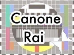 F24 Canone Rai 2017